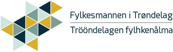 Sør- og Nord-Trøndelag er nå Trøndelag