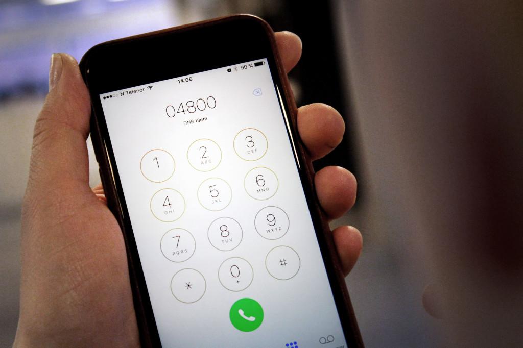 Rådyre telefonnummer – informer din vergehaver