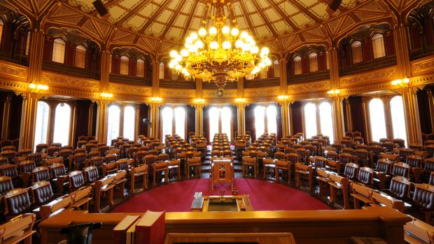 Skriftlig spørsmål fra Karin Andersen (SV) til justis-, beredskaps- og innvandringsministeren
