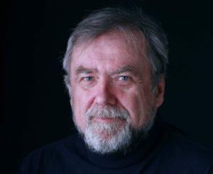 KNUT FALCHENBERG VERGE: – Jeg slåss hver dag for de svakes rettigheter i systemet, skriver Knut Falchenberg, som er verge.