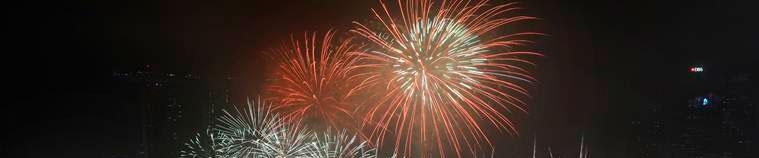 Velkommen til et Nytt Godt Verge År!