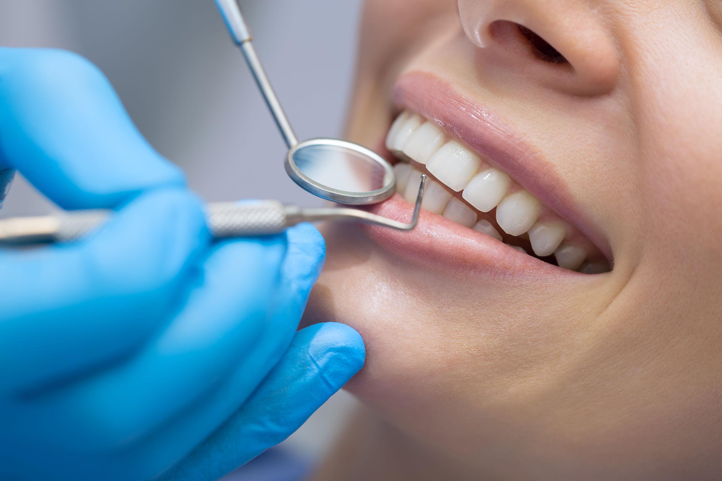 Gratis tannhjelp