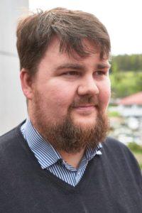 Christer Alexander Jenson