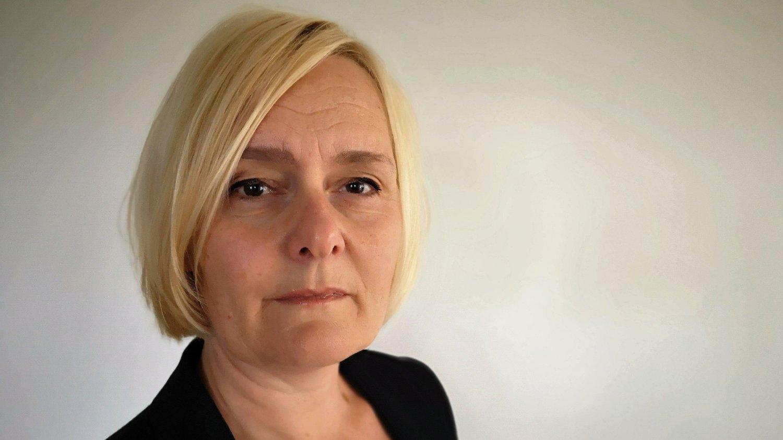 avdelingsdirektør Line Schei Mogenstad,